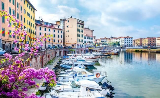 15 Best Things To Do In Livorno Italy The Crazy Tourist
