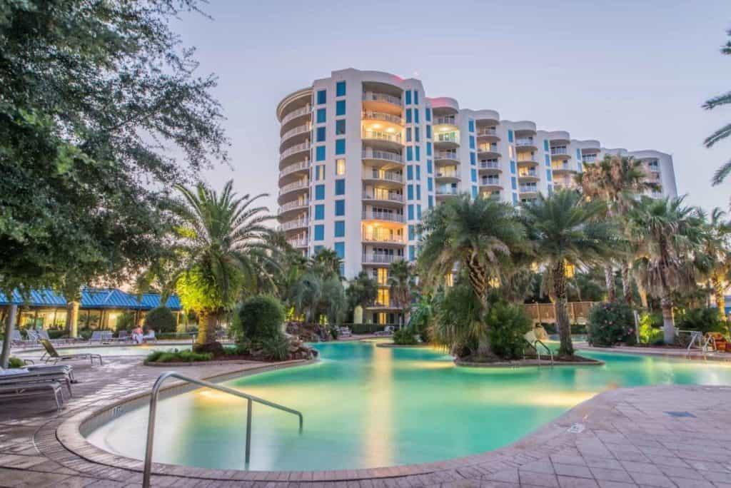 15 Best Resorts in Destin (Florida) - The Crazy Tourist