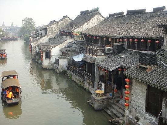 Places Interest Shantou