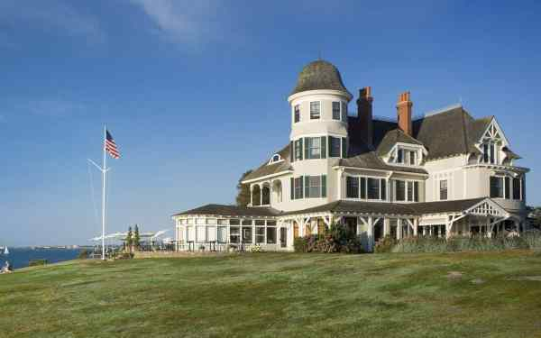 15 Best Romantic Weekend Getaways in New England The