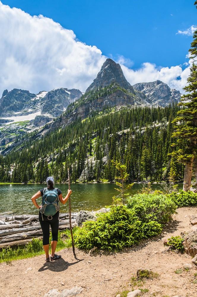 Parque Nacional Rocky Mountain