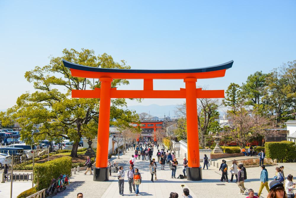 Where To Stay In Kyoto Neighborhoods Area Guide The