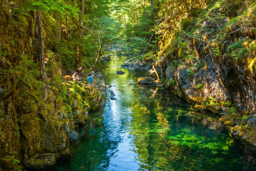 19 Most Beautiful Places to Visit in Oregon  Page 8 of 19