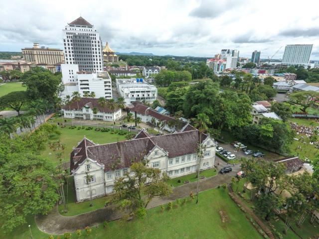 Sarawak Museum, Kuching