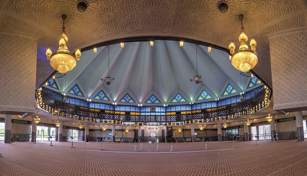 National Mosque, Kuala Lumpur