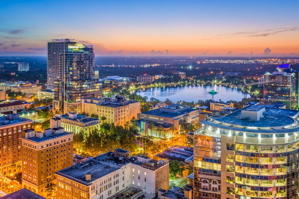 Where To Stay In Orlando Neighborhoods Area Guide The Crazy Tourist