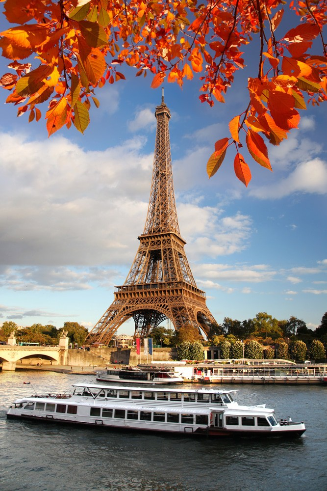 Paris In The Fall Wallpaper 15 Best Eiffel Tower Tours The Crazy Tourist