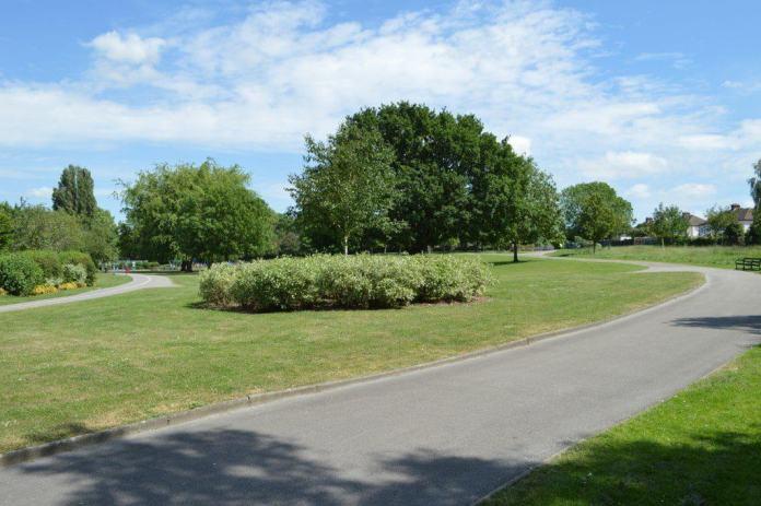 Lodge Farm Park