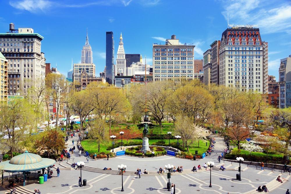 Union Square, Nueva York