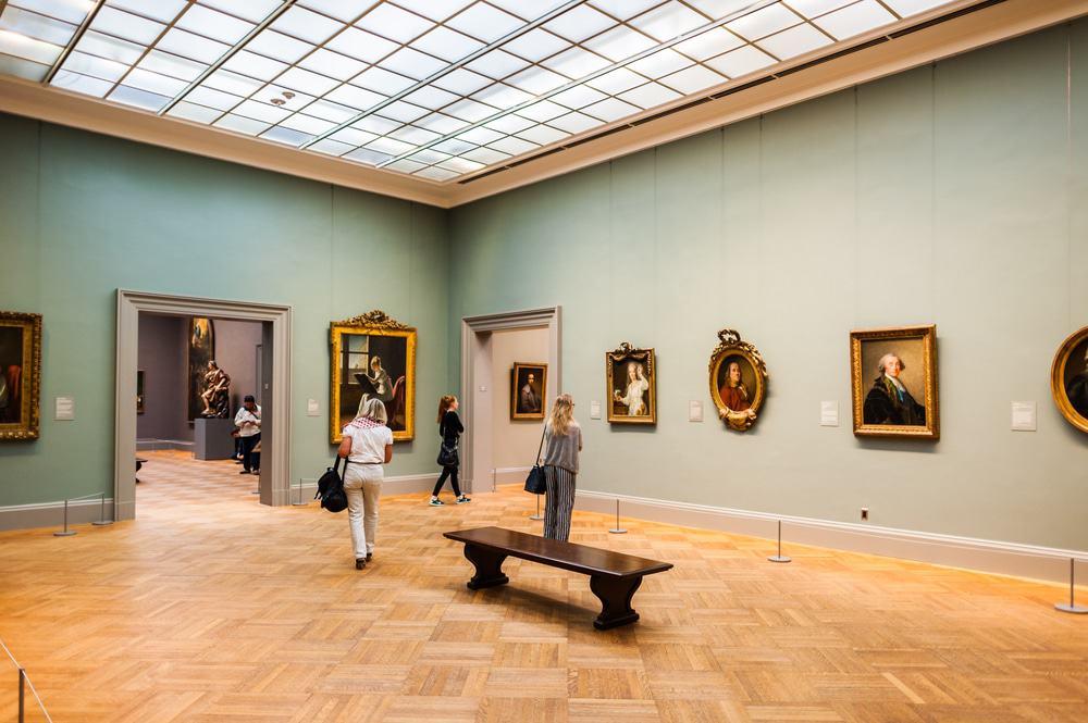Museo Metropolitano de Arte, Nueva York