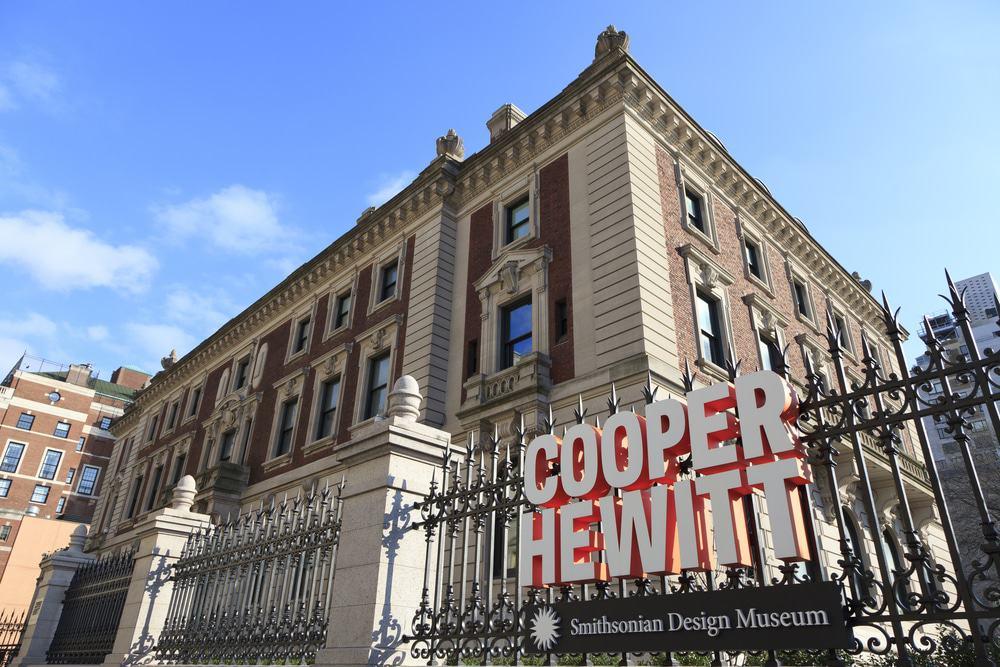 Cooper-Hewitt, Museo de Diseño Smithsonian