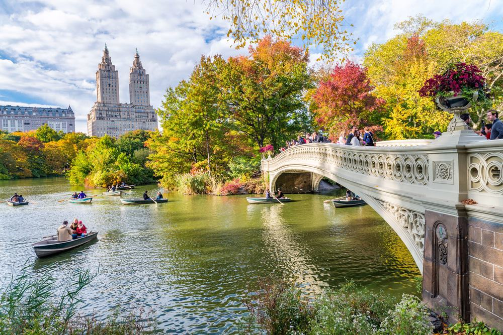55 Best Things To Do In New York City New York The Crazy