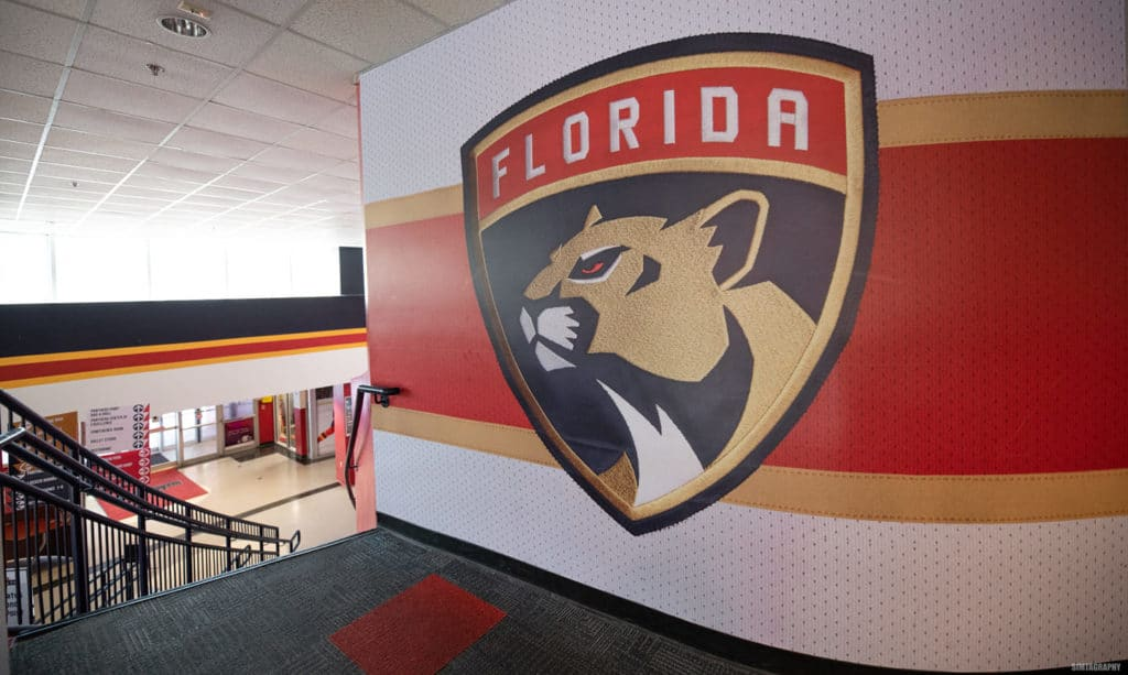 Florida Panthers Best Players