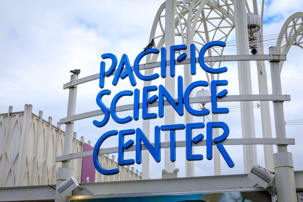 Centro de Ciencias del Pacífico, Seattle
