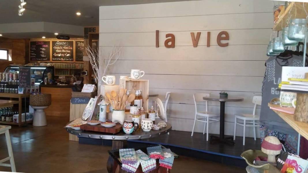 La Vie Marketplace & Café