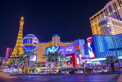Image result for las vegas night""