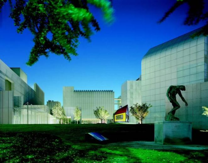 Photo courtesy of the High Museum of Art