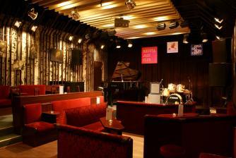 Reduta Jazz Club The Revolutionary History Of Pragues