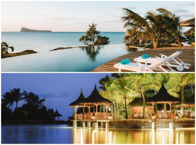 Paradise Cove Hotel