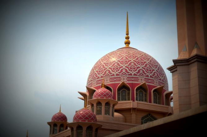 Malaysias Modern Take on Islam  Exploring Kuala Lumpurs Mosques