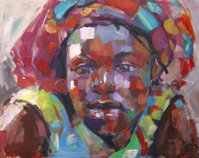 Kenyas 10 Best Contemporary Art Galleries From Nairobi