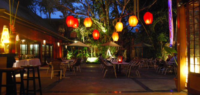 The 10 Best Restaurants In Guyana Suriname And French Guiana