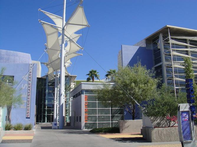 Mesa Airport Museum