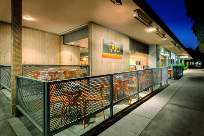 The 10 Best Restaurants In Palm Springs California