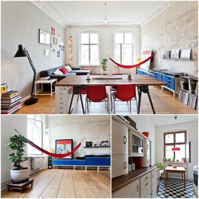 10 Great Airbnb Spots In Berlins Trendy Kreuzberg
