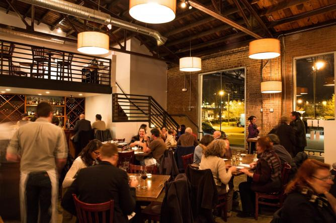 Where To Eat Out In Durham North Carolina