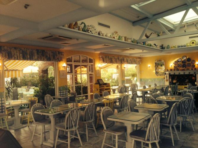 Top 10 Restaurants In Muscat Oman