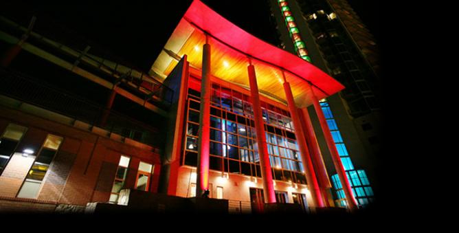 Austins Best Live Music Venues
