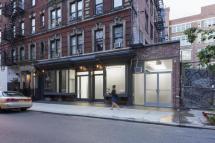 emerging nyc galleries watch