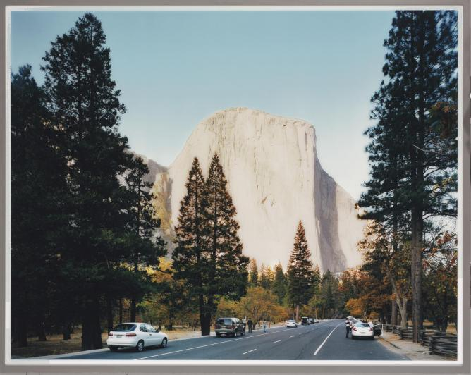 10 Things You Should Know About Thomas Struth