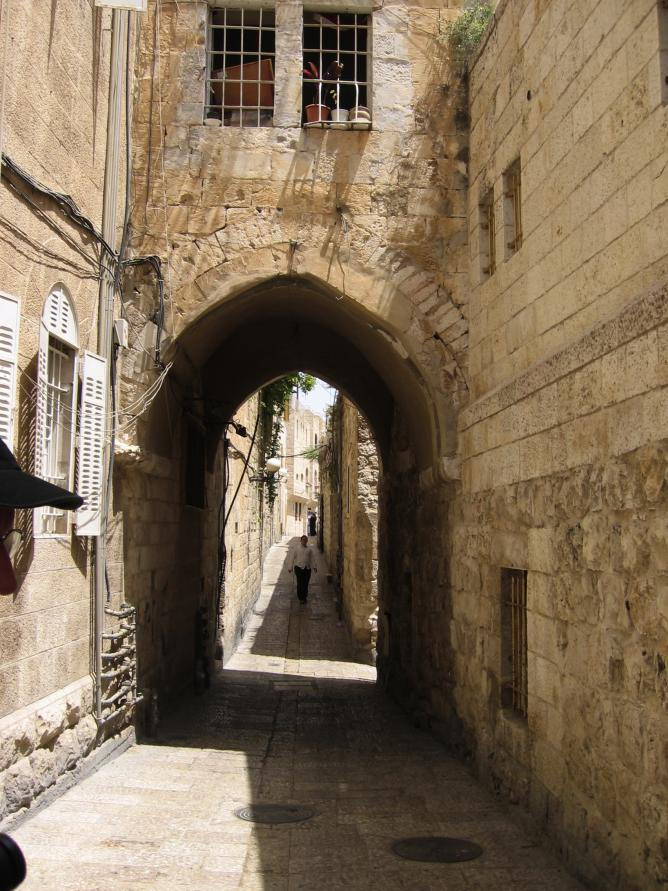 Exploring Jaffa Israels Ancient Port City