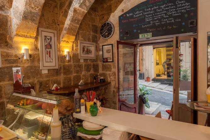 10 Best Restaurants In Valletta Malta