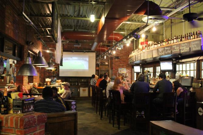 Top 10 Restaurants In Westland Michigan