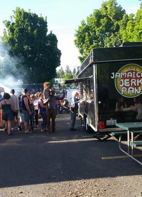 10 Best Food Trucks In Washington USA