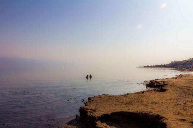 Dead Sea, Israel | © Pocholocalapre / Flickr