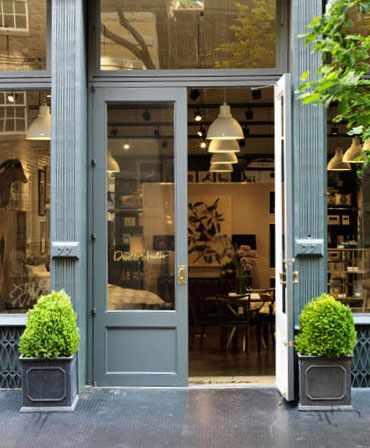10 Inspiring International Home Décor Shops In New York City