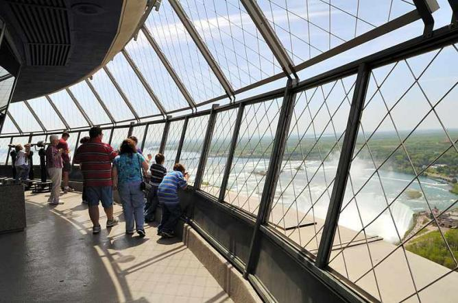 The Top 10 Things To See And Do Near Niagara Falls Ontario