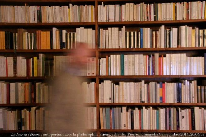 Le Jour ni l'Heure 6300 |©Renaud Camus/ Flickr