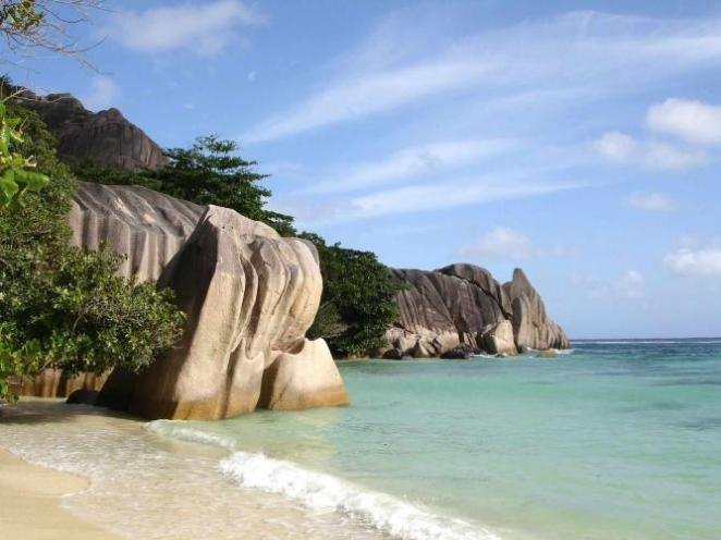 Seychelles I © Martin120/WikiCommons