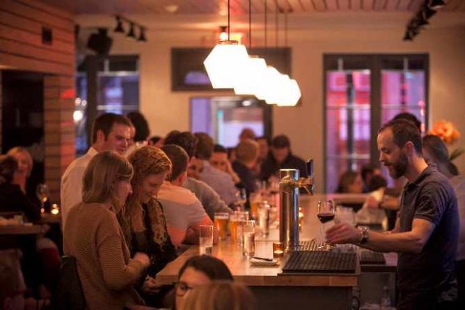 The 10 Best Restaurants In Fitler Square Philadelphia