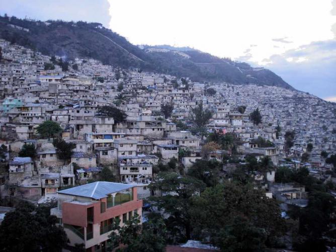 The Best Art Galleries In Haiti