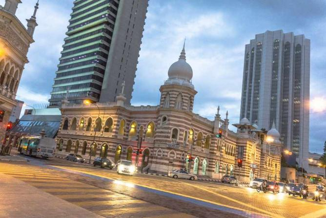 The Top 10 Things To Do And See In Kuala Lumpur
