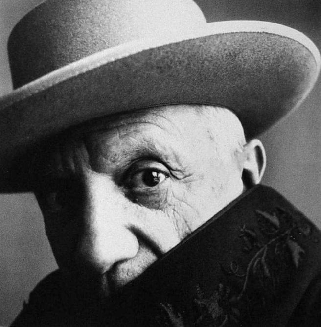 Seven Masterpieces By Picasso To Know