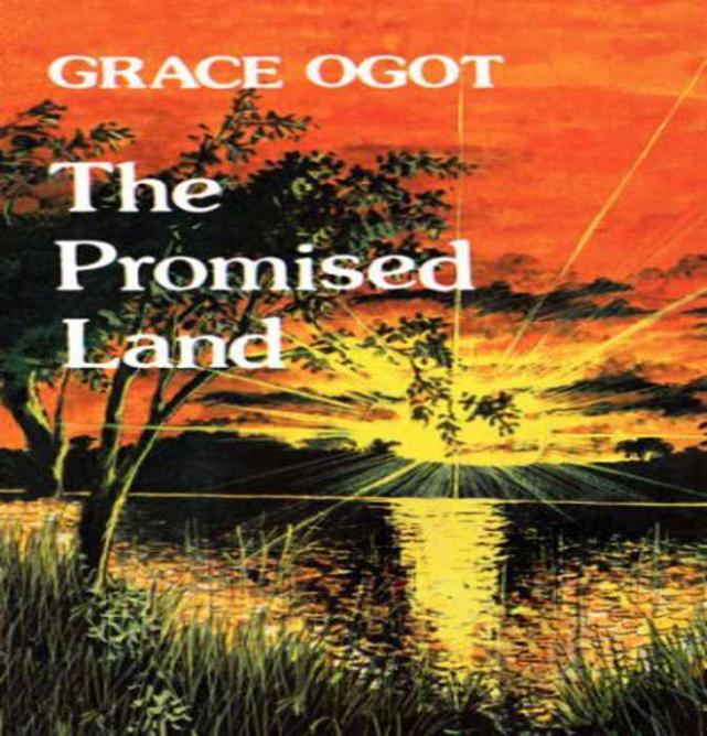 The Promised Land | © Grace Ogot/Amazon