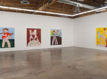 The Top Contemporary Galleries In Los Angeles