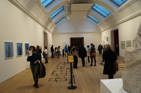 Galleries And Exhibition Spaces In Manchester